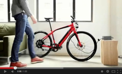 Specialized Turbo - Fast e-Bicycle